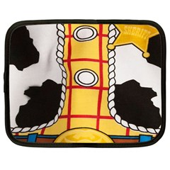 Woody Toy Story Netbook Case (large)