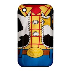 Woody Toy Story Iphone 3s/3gs