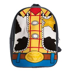 Woody Toy Story School Bag (xl)