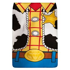 Woody Toy Story Flap Covers (l)