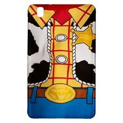 Woody Toy Story Samsung Galaxy Tab Pro 8 4 Hardshell Case