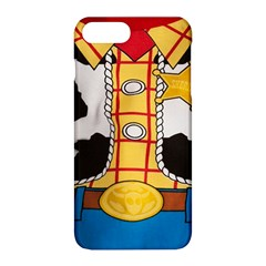 Woody Toy Story Apple Iphone 8 Plus Hardshell Case