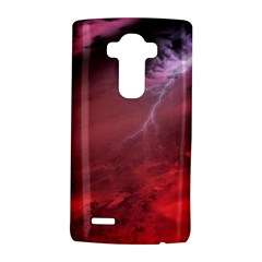 Storm Clouds And Rain Molten Iron May Be Common Occurrences Of Failed Stars Known As Brown Dwarfs Lg G4 Hardshell Case by Sapixe