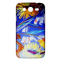 Ceramic Jur And Sunlowers Samsung Galaxy Mega 5 8 I9152 Hardshell Case  by bestdesignintheworld