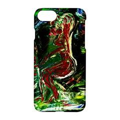 Moon Sonate Apple Iphone 7 Hardshell Case by bestdesignintheworld