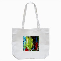 Point Of View   Part3 Tote Bag (white) by bestdesignintheworld