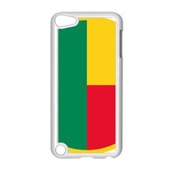 Air Force Roundel Of Benin Apple Ipod Touch 5 Case (white) by abbeyz71