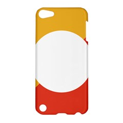 Bhutan Air Force Roundel Apple Ipod Touch 5 Hardshell Case by abbeyz71