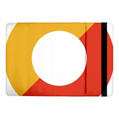 Bhutan Air Force Roundel Samsung Galaxy Tab Pro 10 1  Flip Case by abbeyz71