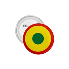 Roundel Of Bolivian Air Force 1 75  Buttons by abbeyz71