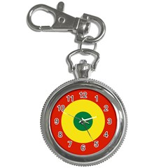 Roundel Of Bolivian Air Force Key Chain Watches by abbeyz71