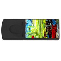Dscf2262   Point Of View   Part3 Rectangular Usb Flash Drive by bestdesignintheworld
