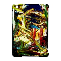 Dscf2289   Mountain Road Apple Ipad Mini Hardshell Case (compatible With Smart Cover) by bestdesignintheworld