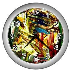 Dscf2289  Mountain Road Wall Clocks (silver)