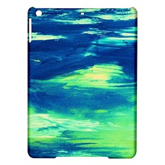 Dscf3194 Limits In The Sky Ipad Air Hardshell Cases by bestdesignintheworld