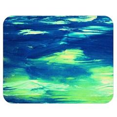 Dscf3194 Limits In The Sky Double Sided Flano Blanket (medium)  by bestdesignintheworld