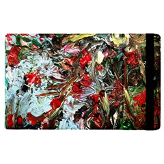 Dscf2312 Eden Garden 2 Apple Ipad Pro 9 7   Flip Case by bestdesignintheworld