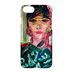 Dscf2299   Texan Girl Apple Iphone 8 Hardshell Case