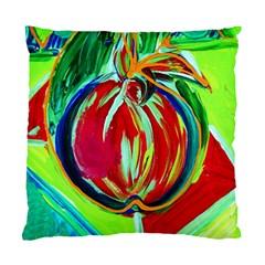 Dscf1458   Fruits Geometry Standard Cushion Case (one Side)
