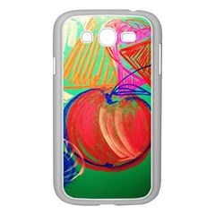 Dscf1425 (1)   Fruits And Geometry 2 Samsung Galaxy Grand Duos I9082 Case (white) by bestdesignintheworld