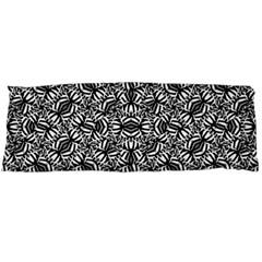 Modern Tribal Bold Pattern Body Pillow Case Dakimakura (two Sides) by dflcprints