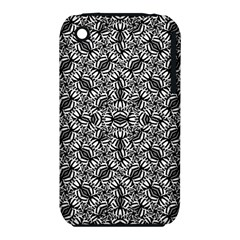 Modern Tribal Bold Pattern Iphone 3s/3gs by dflcprints