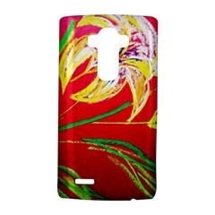 Dscf1393   Tender Bright Lillies Lg G4 Hardshell Case