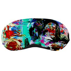Dscf3313   Jerusalem   Gates Of Haven Sleeping Masks by bestdesignintheworld