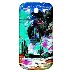 Dscf3313   Jerusalem   Gates Of Haven Samsung Galaxy S3 S Iii Classic Hardshell Back Case by bestdesignintheworld