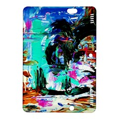 Dscf3313   Jerusalem   Gates Of Haven Kindle Fire Hdx 8 9  Hardshell Case by bestdesignintheworld