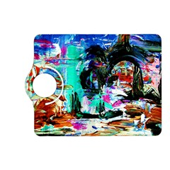 Dscf3313   Jerusalem   Gates Of Haven Kindle Fire Hd (2013) Flip 360 Case by bestdesignintheworld