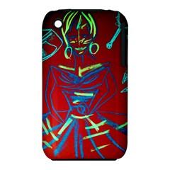 Dscf1442   Californian Girl Iphone 3s/3gs by bestdesignintheworld