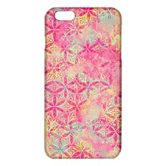 Flower Of Life Paint Pattern 08jpg Iphone 6 Plus/6s Plus Tpu Case by Cveti