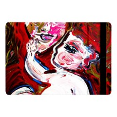 Dscf1554   Madonna And Child Apple Ipad Pro 10 5   Flip Case