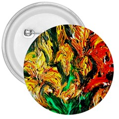 Tiger Lillis   1 3  Buttons by bestdesignintheworld