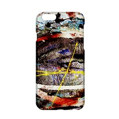 Egg In The Duck   Needle In The Egg 2 Apple Iphone 6/6s Hardshell Case by bestdesignintheworld