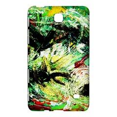 In The Nest And Around 4 Samsung Galaxy Tab 4 (7 ) Hardshell Case  by bestdesignintheworld
