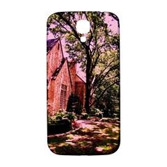 Hot Day In  Dallas 6 Samsung Galaxy S4 I9500/i9505  Hardshell Back Case by bestdesignintheworld
