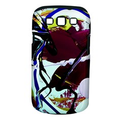 Immediate Attraction 9 Samsung Galaxy S Iii Classic Hardshell Case (pc+silicone) by bestdesignintheworld