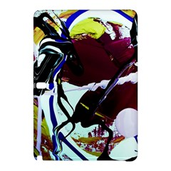 Immediate Attraction 9 Samsung Galaxy Tab Pro 12 2 Hardshell Case by bestdesignintheworld