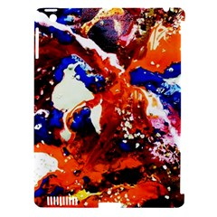 Smashed Butterfly 1 Apple Ipad 3/4 Hardshell Case (compatible With Smart Cover) by bestdesignintheworld