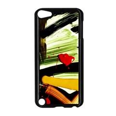 Grave Yard 5 Apple Ipod Touch 5 Case (black) by bestdesignintheworld