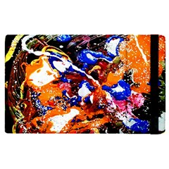 Smashed Butterfly Apple Ipad Pro 9 7   Flip Case by bestdesignintheworld
