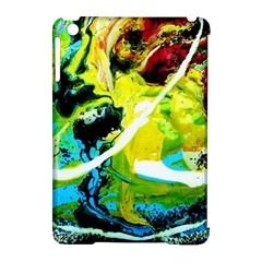 New Moon 6 Apple Ipad Mini Hardshell Case (compatible With Smart Cover) by bestdesignintheworld