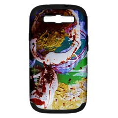 Doves Matchmaking 11 Samsung Galaxy S Iii Hardshell Case (pc+silicone) by bestdesignintheworld