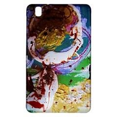 Doves Matchmaking 11 Samsung Galaxy Tab Pro 8 4 Hardshell Case by bestdesignintheworld
