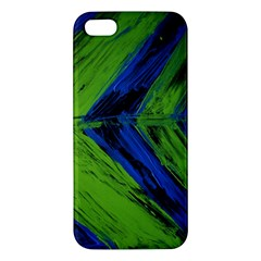 Point Of Equilibrium 2 Apple Iphone 5 Premium Hardshell Case by bestdesignintheworld