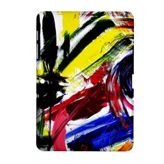 Lets Forget The Black Squere 2 Samsung Galaxy Tab 2 (10 1 ) P5100 Hardshell Case  by bestdesignintheworld