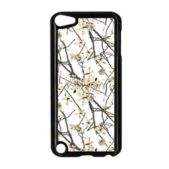 Nature Graphic Motif Pattern Apple Ipod Touch 5 Case (black) by dflcprints