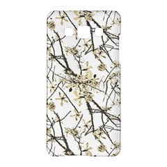Nature Graphic Motif Pattern Samsung Galaxy A5 Hardshell Case  by dflcprints